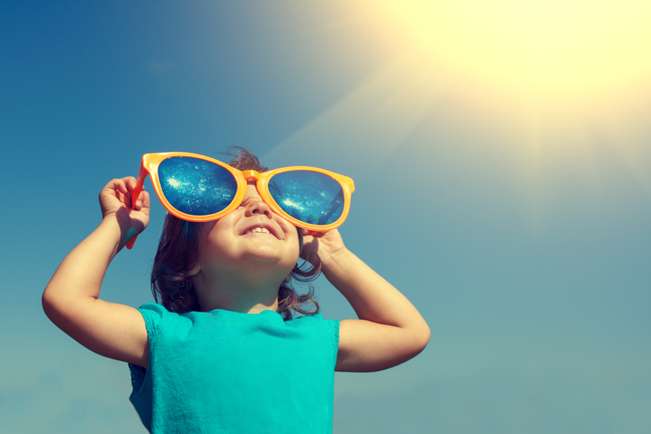 Does My Child Need to Wear Sunglasses?